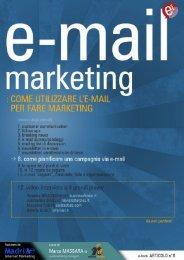 Passi e Fasi per la pianificazione di una campagna di Email Marketing