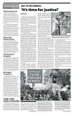 Poverty is violence - Workers World - Page 5