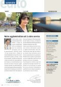 du public au service du public - Saint-Quentin-en-Yvelines - Page 4