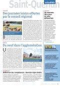 du public au service du public - Saint-Quentin-en-Yvelines - Page 7
