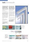 Quadro System - Suza Glass - Seite 3