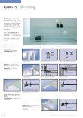 Quadro System - Suza Glass - Seite 4