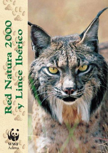 Folleto Lince+Natura - WWF