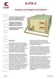 ILITS-3 - Chell Instruments