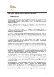 pla municipal d'Habitatge - Diario de Ibiza