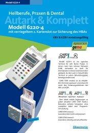 Model 6020-4 neu
