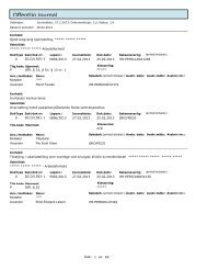 Offentleg journal 02 27 2013.pdf - Helse Førde