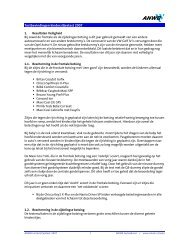 Testbevindingen kinderzitjestest 2007 - Anwb