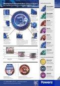 Wie können Standzeit und Sägegeschwindigkeit kostengünstig ... - Seite 2
