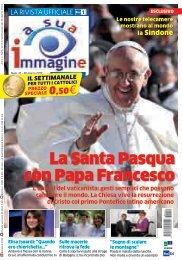 La Santa Pasqua con Papa Francesco - A Sua Immagine