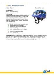 • ANWB Test: Kinderfietshelmen Giro – Rascal Beoordeling: goed ...