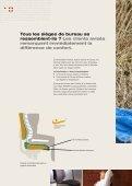 TERGON Le siège … de votre confort - Page 6