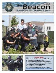 May 2012 - Nebraska Emergency Management Agency - State of ...