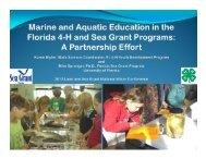 Presentation - National Water Program