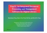 PageX: An Integrated Document Processing and Management ...