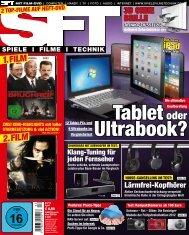 Tablet Ultrabook?