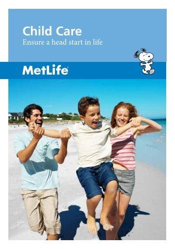 Child Care - MetLife Alico