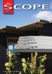 ISSUE 26 - Metal Roofing Manufacturers