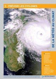 Cahier « De la météo au climat » n°3 – Prévoir les ... - Météo France