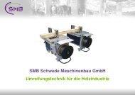 pdf   1 MB - SMB Schwede Maschinenbau GmbH