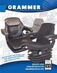ONL79 Grammer Seats.pdf - Garage Robert Carrier inc.
