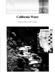 Layperson's Guide to California Water.pdf - NRCS Irrigation ToolBox ...