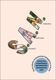 Cartilla Proyectos Pedagógicos SAN - CaliSaludable.gov.co