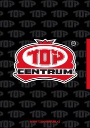 Profil TOP CENTRUM