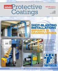 protective coatings focus on technology - Walther Pilot