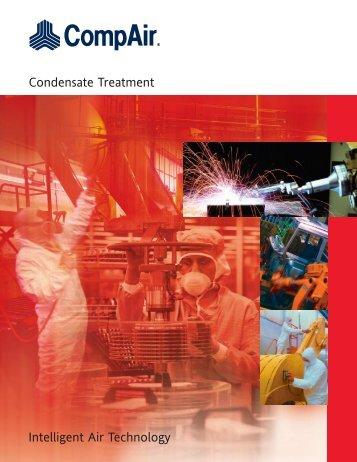 Condensate Treatment - General Air Compressors, Inc.