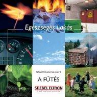 Nagyító alatt a fűtés - Stiebel Eltron