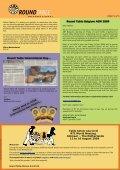 April 2009 Newsflash - Round Table International - Page 5