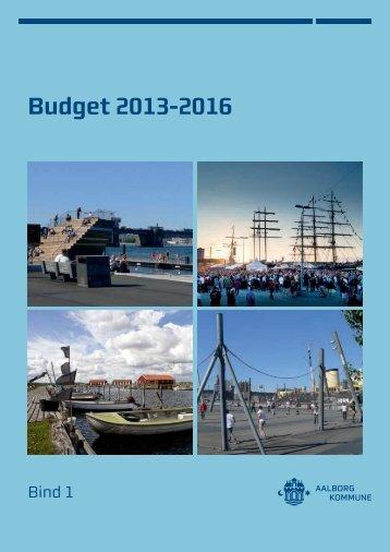 Hent bind 1 som alm. PDF - Aalborg Kommune