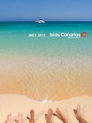 Gran Canaria Convention Bureau - Canary Islands