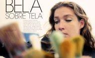 60 a artista plástica Janaina tschäpe transitou pelo mundo até ...