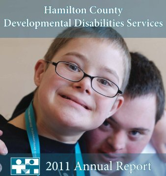 Report to the Community 2011 - Hamilton County Development ...