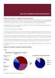 analyse af annoncehajers salgsmetoder - Håndværksrådet