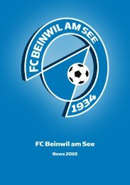 Download - FC Beinwil am See