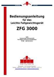 ZFG 3000