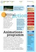 Action Camp A3 2008 4c PDF - Gemeinde Sulz - Seite 2