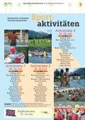 Action Camp A3 2008 4c PDF - Gemeinde Sulz - Seite 3