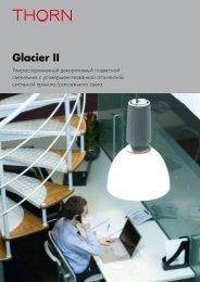 Glacier II - Thorn