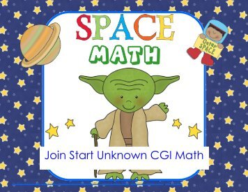 Join Start Unknown CGI Math - Wise Owl Factory
