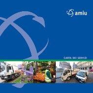CS_AMIU_2012 - Comune di Genova