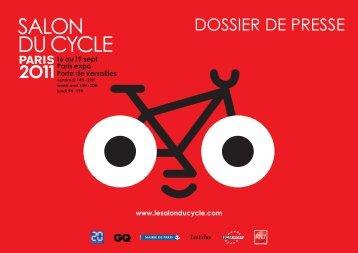1 - Salon du Cycle