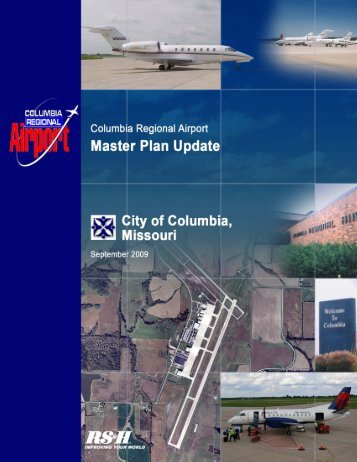 click here - Columbia Regional Airport