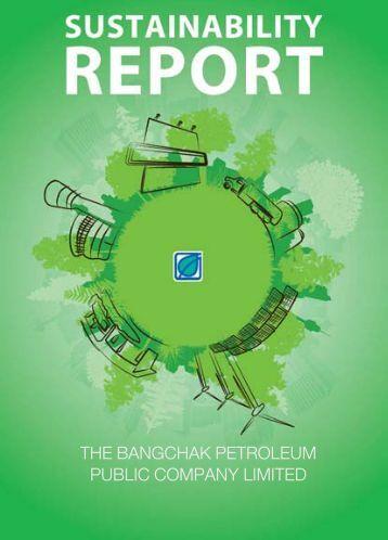 THE BANGCHAK PETROLEUM PUBLIC COMPANY LIMITED