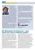 4366_Oevp Zeitung_2-12_RZ.indd - Der City Ring Stockerau - Page 2