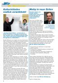 4366_Oevp Zeitung_2-12_RZ.indd - Der City Ring Stockerau - Page 6