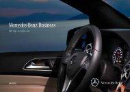Mercedes-Benz Business